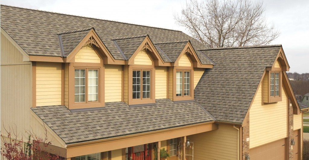 Residential Roofing Solid Roofing